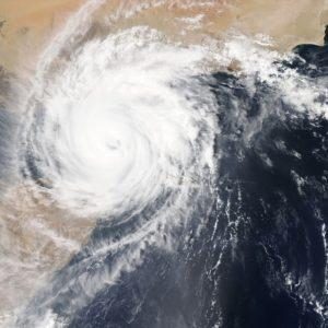 Hurricane Florida Usa