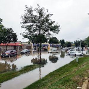 Does Cape Coral Flood - Flooding City